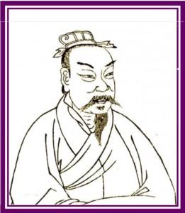 guanzhong portrait wp
