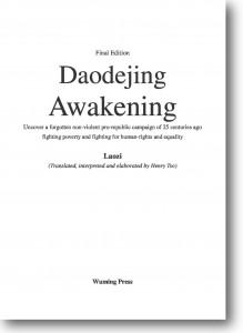 daodejing Awakening cover shaded